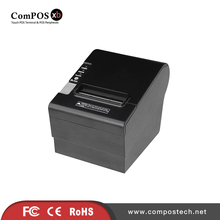 POS 80 Thermal Receipt Bill Printer for Restaurant with Auto-Cutter For Thermal Paper Printer for POS Ticket