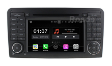 Quad core 1024*600 Android 5.1.1 Car DVD Player for Benz ML/GL Class W164 X164 ML300 ML350 ML450 GL320 GL350 Radio WiFi BT GPS