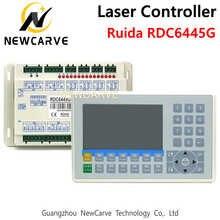 Ruida RDC6445 RDC6445G Laser Machine Controller For CO2 Laser Engraving Cutting Machine Upgrade RDC6442 RDC6442G NEWCARVE - DISCOUNT ITEM  15% OFF Tools