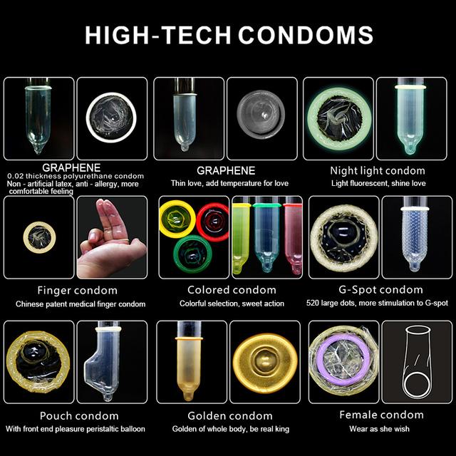 usuń czułość z penisa