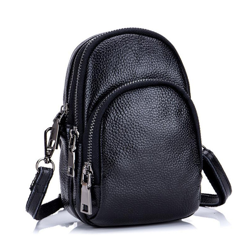 Fashion Genuine Leather Shell Crossbody Bags Women Messenger Bag 2017 New Hot Sale Ladies Shoulder Bags High Quality Bolso Mujer qiaobao 100% genuine leather bags new 2017 fashion brand ladies crossbody shoulder bag women messenger bags l3001