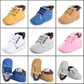 TongYuanYou Fashion Winter Baby Boy Sport Sneakers Leather Kids Boots Newborn Bebe Boys Infant Booties Anti Slip First Walkers