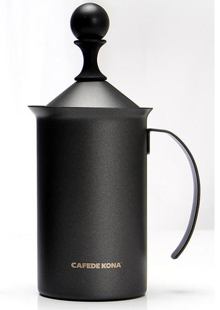 Tasse Fantaisie jouer le lait café lait mousse tasse fantaisie ménage manuel mousse