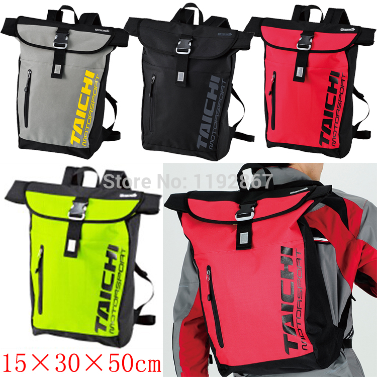 83290f6adb FREE SHIPPING Rs-taichi rs271 off-road motorcycle backpack automobile race  bag motorcycle ride backpack travel bag