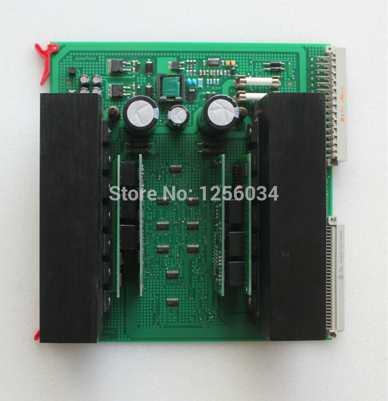 UT tree Heidelberg LTK500 Board 91.144.8062 05 98.198.1153 heidelberg ltk500 compatible board part number 91 144 8062 00 781 9689 98 198 1153 sophisticated materials new circuit design