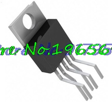 2pcs/lot LM383T LM383 TO-220F-5