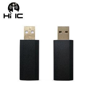 Image 2 - ES9018K2M USB Portable DAC HIFI USB External Audio Card Decoder 32bit 192kHZ For Amplifier AMP