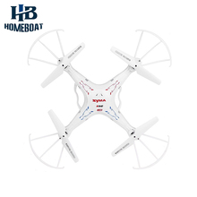 X5C Drone Professional UAV Helicopter aircraft Dron Rc Planes Ufo Quadcopter Without Camera HD and Remote Control