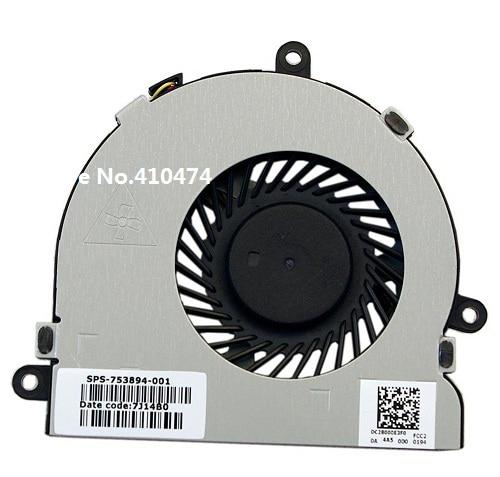 SSEA Nieuwe CPU Koeler Koelventilator voor Dell inspiron 15R 17 17R - Notebook accessoires - Foto 2