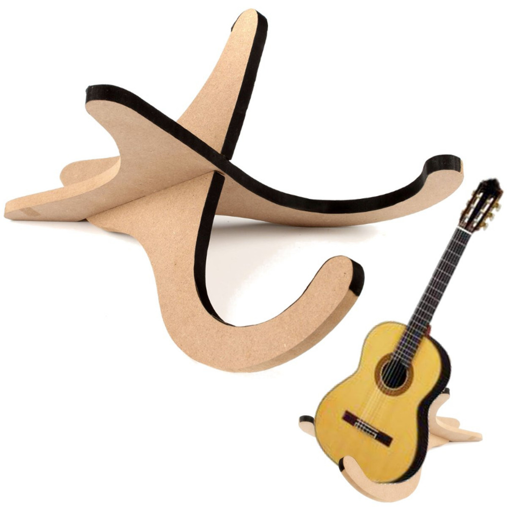 Guitar stand wood reviews online shopping