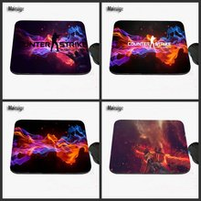 2017 Csgo Shade Artwork Sport Character Rubber Mouse Pad Print Customized Antiskid Laptop Desk Desk Mat, Can Be Used As A Present