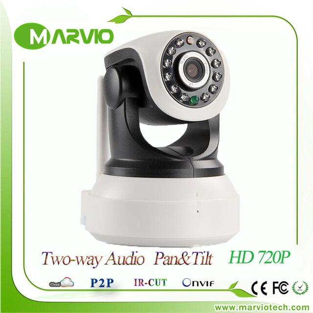 720 P HD Инфракрасный ИК Ночного Видения WI-FI Беспроводной Ip-камеры безопасности сигнализация vigilancia, бесплатная Доставка