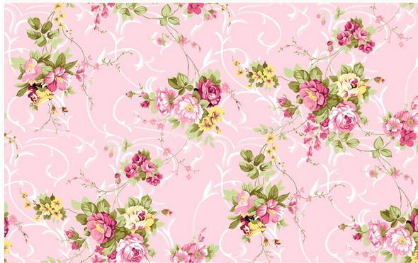 Customize size romantic pink floral tv wall wallpaper mural customize size romantic pink floral tv wall wallpaper mural wallpaper non wvoen wallpaper factory direct20152691 mightylinksfo