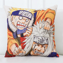 Naruto Pillow Cover
