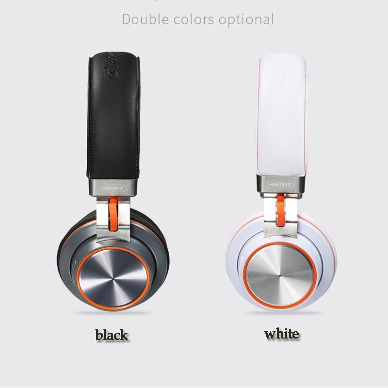 Auricular Bluetooth inalámbrico Estéreo Remax 195HB Auricular - Audio y video portátil - foto 3