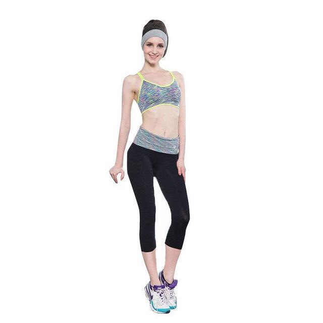 New Arrival Leggings Workout Leggings Fitness Joggers Pants Leggins Clothes WomenGirls Leggings 0247