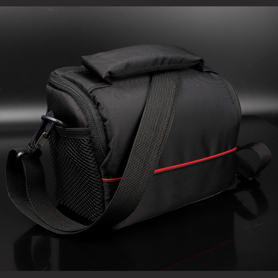 Camera Bag Case For <font><b>Sony</b></font> a6400 a6500 <font><b>6000</b></font> a6000 a6300 a5100 a5000 H400 H300 H200 HX400 HX300 HX200 HX100 RX10M4 RX10 NEX7 NEX6 5 image