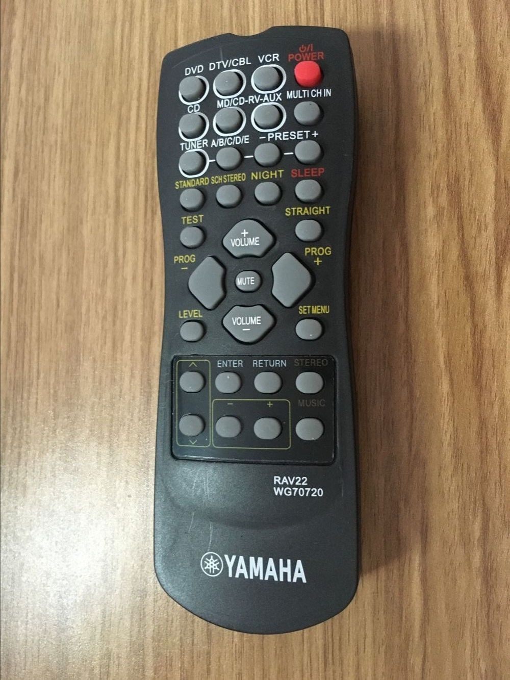 yamaha rx v550 схема