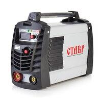 Welding Machine Inverter Stavr SAI 200 BTE