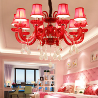 Longree Wholesale cheap elegant chandelier and pendent lights new style candle chandelier decoration crystal light