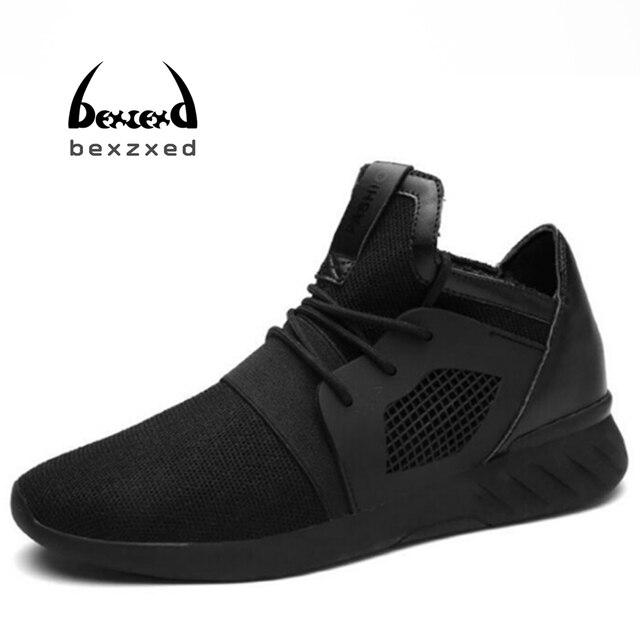 28c478e964 Mens running shoes calzado deportivo zapatillas para hombre zapatillas de  jogging 2016 Huevo de oro de