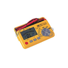 Wholesale TES-1601 digital insulation resistance tester with Data Hold Function