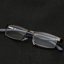 Fashion Brand Wholesale New Light Comfy Alloy Reading Glasses Presbyopia +1.0 +1.5 +2.0 +2.5 +3.0 +3.5+4.0 Diopter
