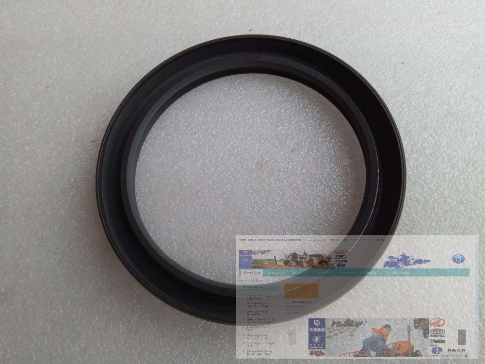 FB80X100X10D, the SKF brand oil seal for Foton Lovol tractor