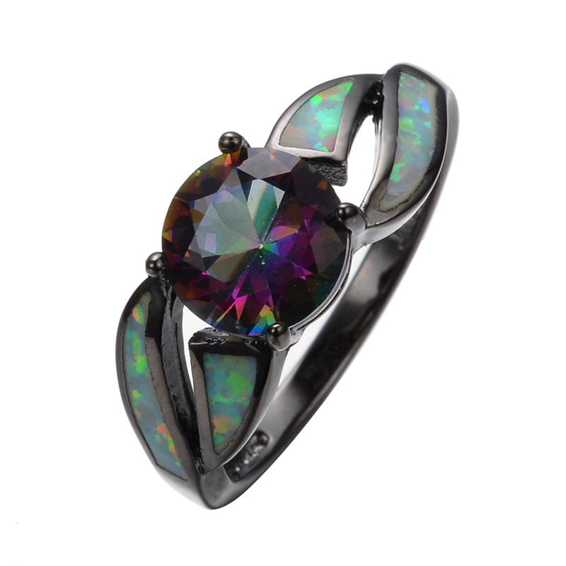 buy wholesale mens opal ring from china mens opal
