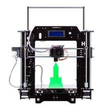 HICTOP Prusa I3 3D Desktop Printer,DIY Package Excessive Accuracy CNC Self-Meeting Tridimensional Impresora 3d