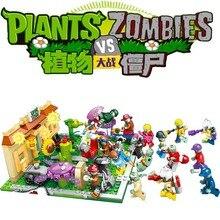 Военная серия, серия супергероев, Растения против Зомби, мини мутанты, фигурки, игрушки для детей, подарки, совместимые с legoings