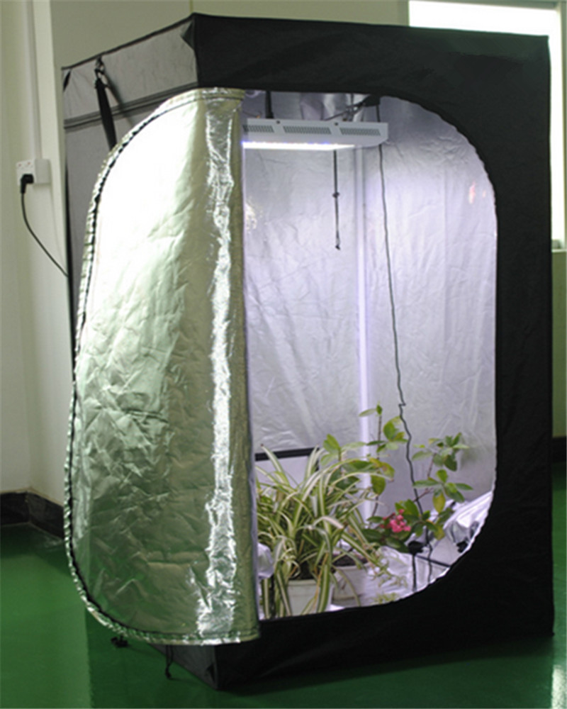 Парниковых расти палатку расти поле 80*80*180 см нетоксичный 600* 300d с Алюминий из металла тип по России