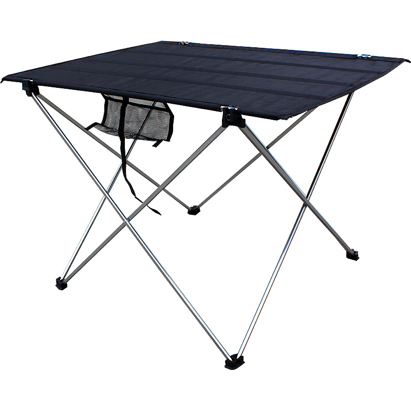Portable Table Foldable Folding Camping Hiking 75*55*53cm 56*43*37cm