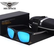 Brand Unisex Retro Aluminum+TR90 Sunglasses Polarized Lens Vintage Eyewear Accessories Sun Glasses For Men/Women LM020