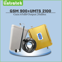Gsm 3g Repeater Dual Band 900 2100 2g 3g Mobile Signal Booster Repeater Gsm Umts Wcdma