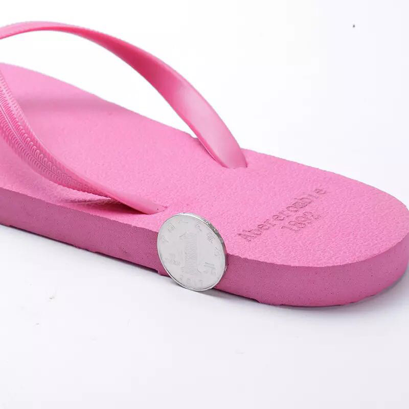 Bailehou Women Slippers Beach Flip Flops Sandals Slip On Slides Indoor Home Slipper Women Flat Casual Shoes Female Drop Shipping - 6