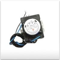 Für waschmaschine teile ablauf ventil XPQ 6 ablauf pumpe motor gute arbeits-in Waschmaschinen-Teile aus Haushaltsgeräte bei