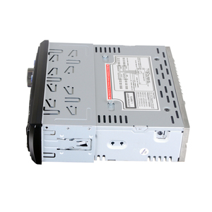 Image 5 - 5014 1din 12 V voiture lecteur DVD voiture Audio CD Multi fonction véhicule lecteur DVD DVD VCD lecteur CD avec télécommande lecteur MP3