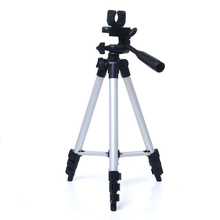 40 Inch Tripod Stand for Canon S ony, S amsung, P anasonic Cameras and Camcorders Stand Holder for Iphone