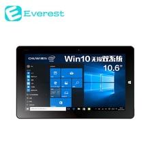 Vi10 pantalla de Chuwi tablet pc Win10 Inte Quad Core 2 GB de RAM 32 GB/64 GB ROM HDMI 2MP cámara Frontal HDMI Bluetooth WiFi ventanas tablet
