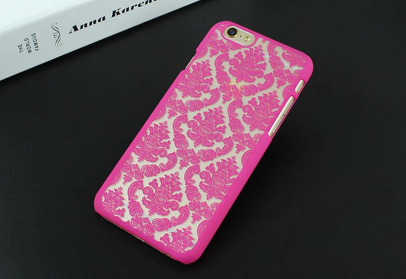 new style c3aba fe668 JAMULAR Hard Plastic Back Cover Case For Apple iPhone 5 5S SE 4 4S Vintage  Flower Back Cover Case for iPhone 7 6 6s 8 Plus Cases