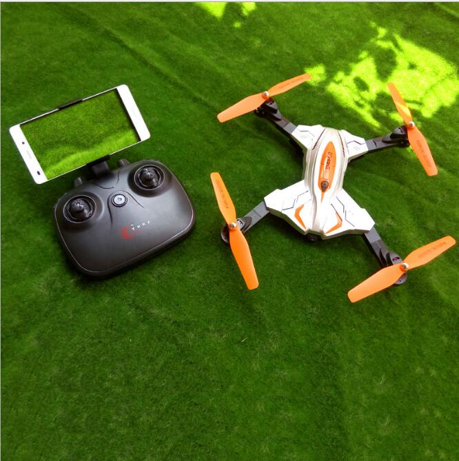 New fouldable RC helicopter TK111 2.4G one key return headless mode 720P camera WIFI real time remote control drone quadcopter q929 mini drone headless mode ddrones 6 axis gyro quadrocopter 2 4ghz 4ch dron one key return rc helicopter aircraft toys
