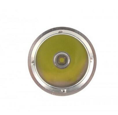 1 Set TrustFire A9 800 Lumens CREE XM L L2 torche LED 5 Mode lampe de poche étanche LED avec 4x18650 Batterie - 4