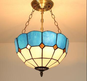 مصابيح المدخل نوم بلكونة حديقة متوسطية الفن قلادة ضوء الممر أضواء قلادة ضوء الإبداعي DF99