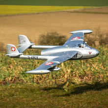 Freewing  Venom DH-112 EPO RC Jet 90mm PNP and Kit,DH112,DH 112