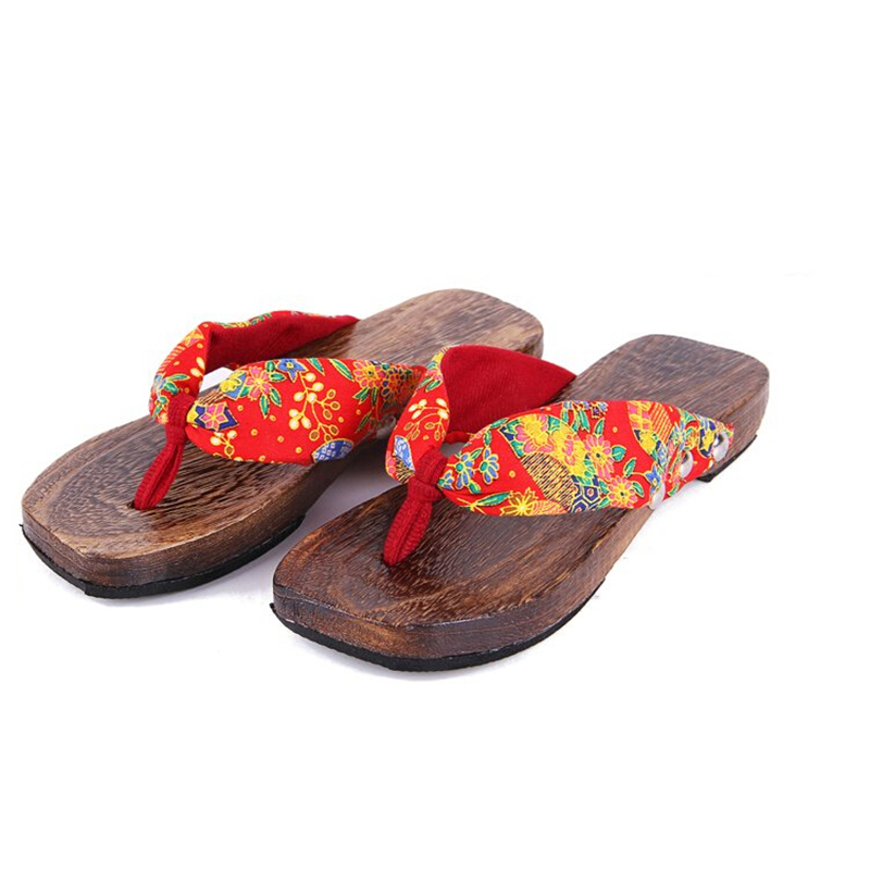 Online Buy Wholesale Japanese Flip Flops From China -2122