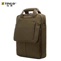 Yinuo Portable Slim Tablet Laptop Bag Laptop Notebook PC Bag 13 Inch Laptop Sleeve For Apple