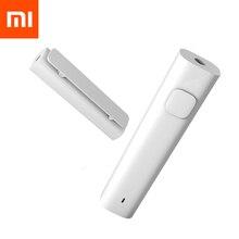 Audio Récepteur par Xiaomi Bluetooth 4.2 Sans Fil Adaptateur Audio 3.5mm Jack AUX Audio Musique De Voiture Kit Haut-Parleur Casque Mains livraison