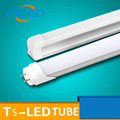 (EICEO) 8 pcs T8 CONDUZIU a Luz Do Tubo 600mm seperated 185-165 V Boa Qualidade Com Livre grátis Suporte Da Lâmpada Fluorescente Iluminação