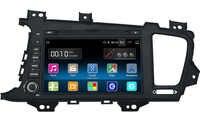 Android 5.1 Lettore DVD Dell'automobile per Kia Optima Kia K5 2011 2012 2013 Autoradio gps 3g/WIFI OBD2 SD volante RDS controllo